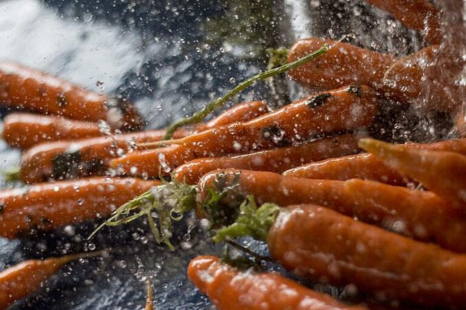 carrots-being-washed-768x512