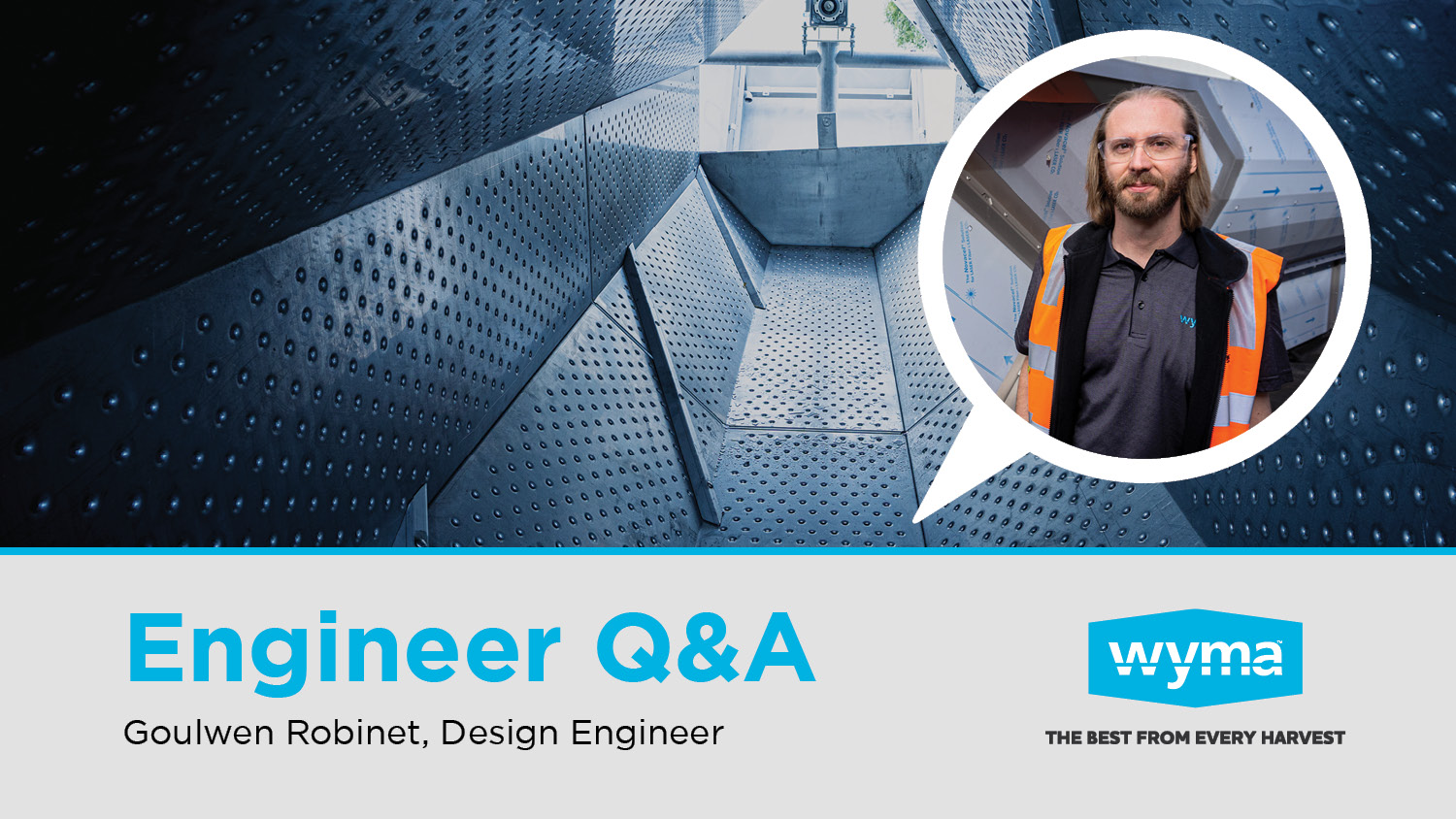 Engineer Q&A: Stainless steel or mild steel for post-harvest construction?