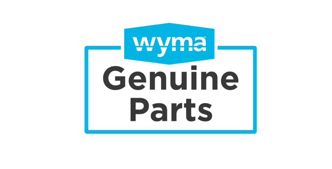 Why buy Wyma genuine spare parts?
