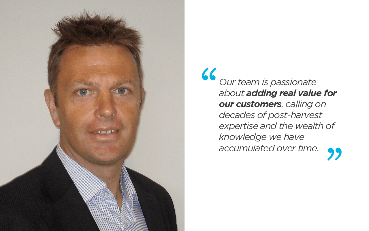 Continued development, innovation and customer success crucial for Wyma in Europe and UK