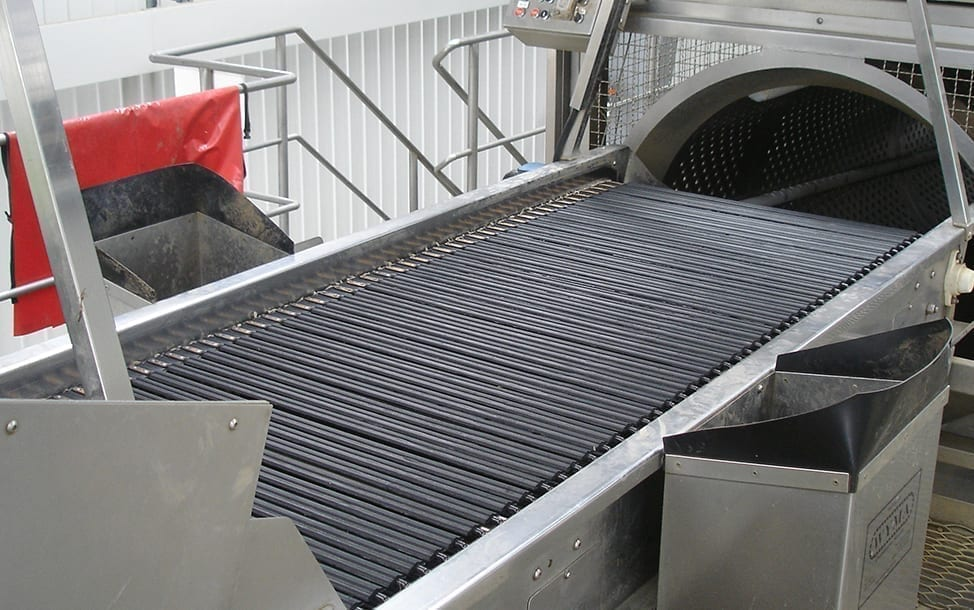 Web Conveyors & Elevators