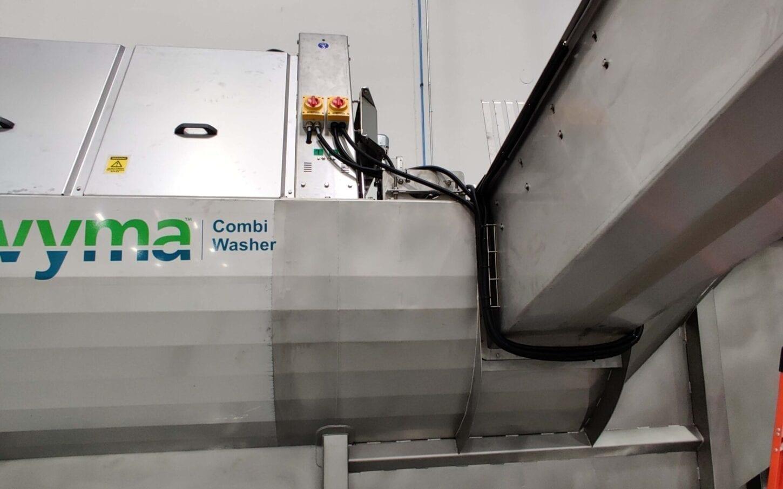 Combi-Washer
