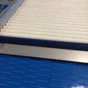 Absorbent Drying Rollers