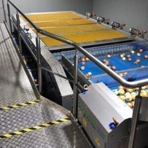 Lift Roller Sizer