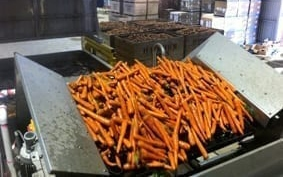 Ivankovich pre washed carrots
