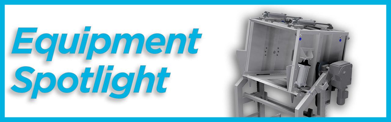 Equipment Spotlight – Electric Bin Tipper