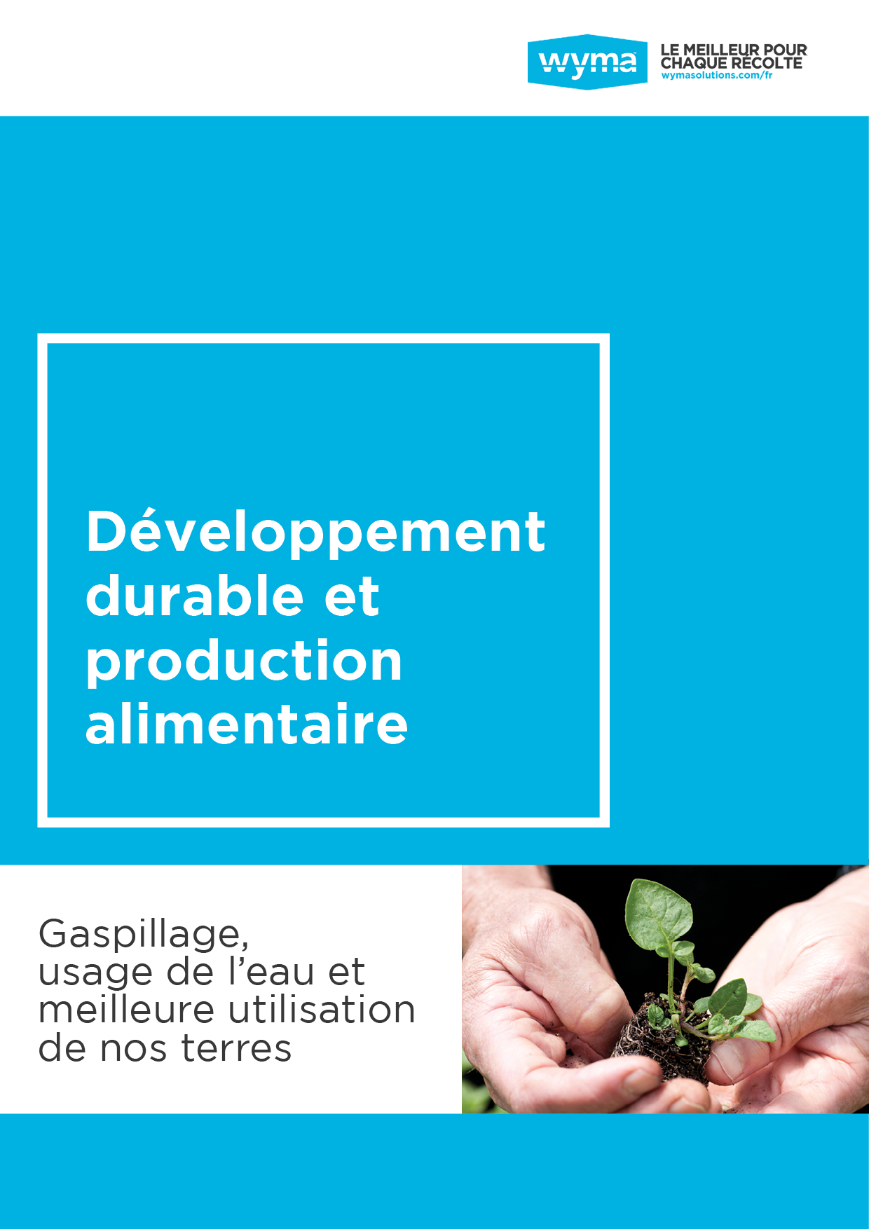 Développement durable et production alimentaire